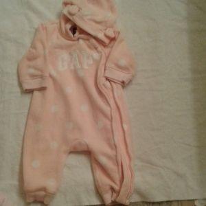 Pajama Bodysuit